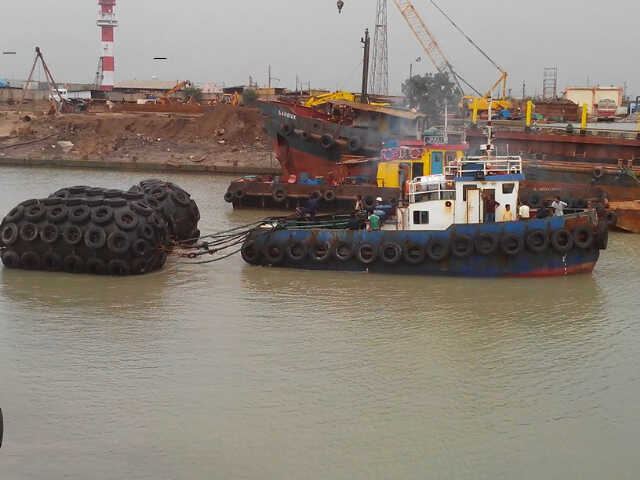 Tug barge owners and charterers